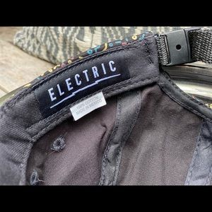Electric Family Other - Electric Bike Style Hat
